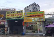 Bán nhà mặt tiền đường Nguyễn Thị Minh khai, Dĩ An, Bình Dương, tiện kinh doanh, đầu tư