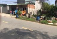 Bán đất thổ cư MT  Nguyễn Văn Bứa ngay ngã 3 Giồng cách ngã tư Hóc Môn 800m dt 107 m2