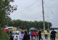 Định cư nước ngoài bán gấp lô đất nền ngay sân bay Lộc An Hồ Tràm