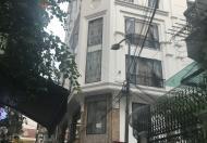 Cho thuê tầng 1 và 2 nhà lô góc đường Huỳnh Thúc Kháng, Đống Đa, HN, giá tốt