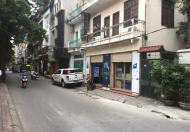 Bán nhà 3 tầng mặt ngõ ô tô tránh phố Nguyễn Tri Phương 118m2 MT10m giá 32 tỷ. LH 0912442669