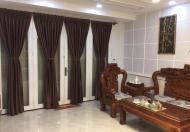Bán nhà mặt phố Ngô Quyền ngay trung tâm Q10. DT: 8x22m, 3 lầu, giá bán 48,5 tỷ TL