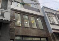 Bán nhà đẹp mới xây sang trọng, hiện đại, tại Gò Vấp- tp Hồ Chí Minh