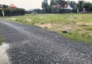 Bán đất nền KDC Đại Lợi đường tỉnh lộ 824, SHR, cách Phúc An city 1km,