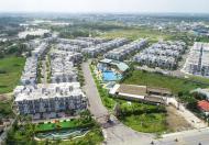 Bán Nhà phố và Biệt thự sân vườn Cuối Đường Đại lộ TRẦN VĂN GIÀU