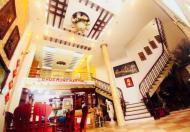 Bán siêu phẩm Hồ Tùng Mậu,Trần Vỹ 77m.5 tầng.mt 11m-13,3 tỷ