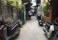 Bán đất tặng nhà tại Trương Định, Hai Bà Trưng, DT45m2x2T, MT7m, giá 2.25 tỷ. LH 0978144961.