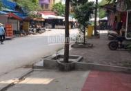 Đất đẹp cổng trường may mới Thuận Thành Bắc Ninh DT 200m2 chỉ 17 triệu / m2