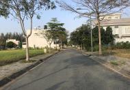 Bán gấp nền góc 2 mặt tiền khu dân cư Vạn Phát Hưng Nhà bè