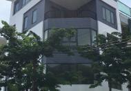 Cho thuê nhà biệt thự Trung kính 95m x 6T  37tr/th,thang máy