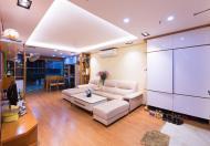 Bán căn hộ CC Golden Land 275 Nguyễn Trãi – Căn góc - Thoáng – 130m2 – Nội thất đẹp mê hồn – Xem là mua ngay – 5.95 tỷ.