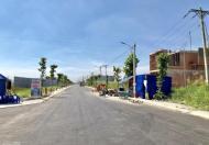 Chào làng dự án Bella Vista mặt tiền Tỉnh Lộ 8, ngay thị trấn Củ Chi, chỉ 800tr/nền. LH 0938 955 286