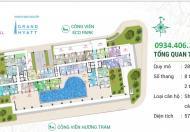 Chủ đầu tư Xuân Mai Sài gòn mở bán tòa HR3 đẹp nhất dự án lh: 0934406102