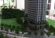 Dự án căn hộ du lịch Oyster GanhHao, chỉ  1,5 tỷ, bàn giao full nội thất