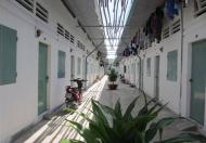 Cần bán gấp dãy nhà trọ 20 phòng đường Hưng Phú – Quận 8, diện tích 130m2 giá 2,2 tỷ 0347836427 chị Nghi
