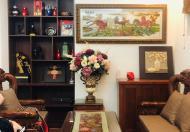 Bán căn hộ chung cư VP5, tầng 16 Bán Đảo Linh Đàm, Hoàng Mai, 120m2 giá chỉ 2,7 tỷ