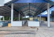 Cho thuê kios tại chợ Xuân Hiệp- Trà Ôn