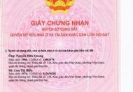 Chính chủ cần bán căn hộ chung cư CT2B Tân Tây Đô, Đan Phượng, Hà Nội.