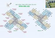 Căn hộ 3PN-2WC dt: 83m2 - 96m2 trực tiếp từ cđt dự án Ecogreen Sài gòn lh: 0934406102