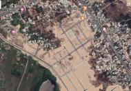 Bán nhanh lô đất Dự Án Ngọc Dương Riverside, kẹp cống,  giá sập sàn, Sổ đỏ,DT 100m, 2.2 tỷ