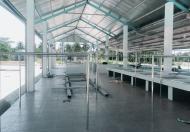 Kios trong chợ mới tỉnh Vĩnh Long cho thuê 1.3 tr/tháng ,có thể kinh doanh ngay.