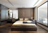 Suất ngoại giao Sunshine City Ciputra - 1 ngủ 53m2  tầng đẹp cạnh vườn treo