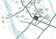 Chỉ từ 400 triệu SH ngay căn hộ 2PN cao cấp KĐT mới Sài Đồng. 0961505669