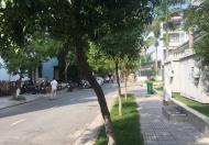 Đất mặt tiền đường số 3 KDC công ích Q4 phường Phú Mỹ Q7 giá 5.8 tỷ TL