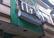 Bán gấp nhà đường Nguyễn Chí Thanh, 4 tầng, HXH, Gía 2.2 Tỷ