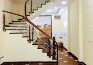 Nhà đẹp kinh doanh văn phòng Nguyễn Thị Định 55m2 x 5 tầng 8.2 tỷ