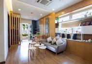 Bán căn góc 2PN full đồ đẹp lung linh chung cư Hòa Bình Green Minh Khai