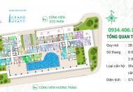 10 lý do nên mua hay tòa HR3 dự án Ecogreen Sài gòn Quận 7 Lh: 0903683556