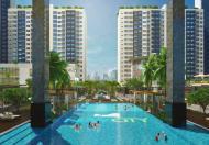 5.25 tỷ - Bán căn hộ quận 2, New City Thủ Thiêm, 83m, 3PN, VIEW SÔNG