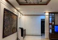 Cần bán nhà Lô góc ô tô Qua nhà phố đội nhân 33m2 x4 tầng mặt tiền 3.7m giá 4.5 tỷ Ba Đình