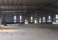 Cho thuê xưởng từ 200 – 5000m2 gần KCN Phố Nối A Hưng Yên
