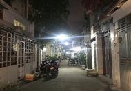 Nhà đường D2 củ, Bình Thạnh ( 4 x 10)m giá 3.6 tỷ LH – 0865370403 Hải