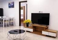 Cho thuê căn hộ 3 PN, nội thất mới đẹp tại Hà Nội Center Pont. LH: 0904481319