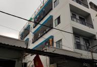 Nhà 12x43m đường số 10 phường tân quy Q7, nhà 4 lầu giá 64 tỷ