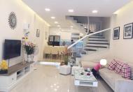 Bán nhà mặt phố Vũ Tông Phan, vị trí đẹp, KD sầm uất, 55m2, 6 tầng, 13 tỷ 6, 0396919255