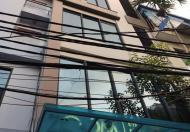Nhà Cực Đẹp Đội Cấn Ba Đình 60m2, 7 Tầng Thang Máy, Ô Tô kinh Doanh.