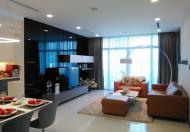 Cần bán chung cư Vinhhomes Tân Cảng, Landmark, DT 120m2, 3PN