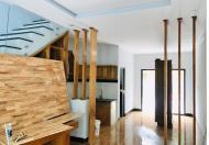 Nhà 2 tầng Lê Ngô Cát thiết kế phong cách hiện đại