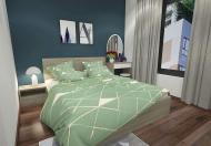 Chính chủ cho thuê căn hộ 80m2, 2PN, nội thất cao cấp tòa A3 Vinhomes Gardenia. LH 0866416107