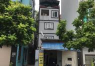 Bán nhà mặt hồ Hạ Đình, Kinh doanh, View Hồ, ô tô tránh, đỗ ngày đêm