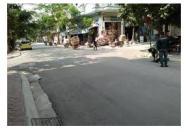 Bán Đất Cửu Việt 45m2 phân lô ô tô tránh gần 1 tỷ