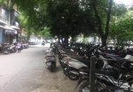 Bán nhà lô góc phố Giải Phóng, Hoàng Mai, 166m2 mặt tiền 11m, giá chỉ 120tr/m2