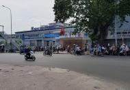 Mặt tiền Nguyễn Khuyến P12 BT, 187m2 (13x14), Giá 14.5 tỷ