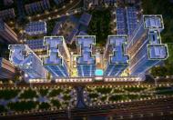 Bán căn hộ 2 ngủ 68m2 chỉ từ 1.65 tỷ dự án Euro river Tower Đông Anh,hỗ trợ 0% lãi suất 24 tháng.