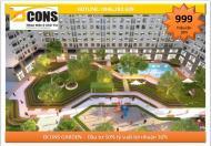 Lướt sóng 150tr sinh lời 30tr đến 60tr với dự án Bcons Garden, tại sao không?
