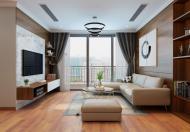 Bán căn hộ 52m2 Vinhomes Gardenia 2 ngủ đủ đồ, giá 2.4 tỷ. LH: 0964189724